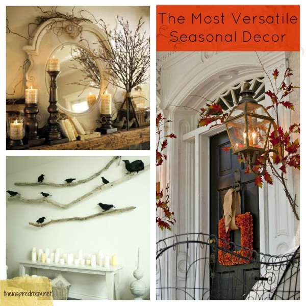 seasonal decorating ideas