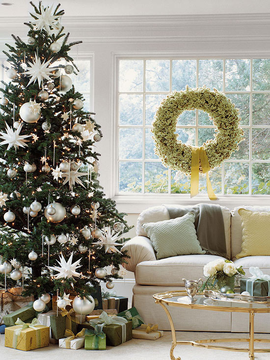 Magnificent White Christmas Tree Decorating Ideas 550 x 733 · 153 kB · jpeg