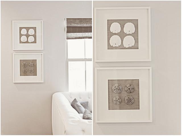 Ikea Shadow Box Frames With Shells Always Swell