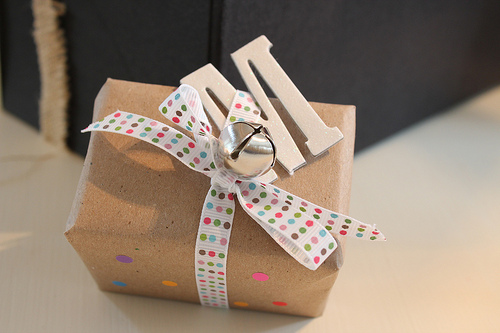 Gift Wrap Tags Ribbon Ideas For All Occasions Use What