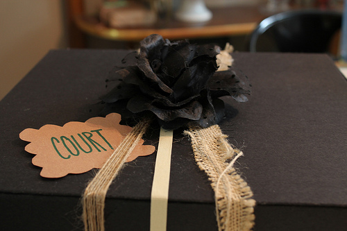 wedding, christmas gift wrap