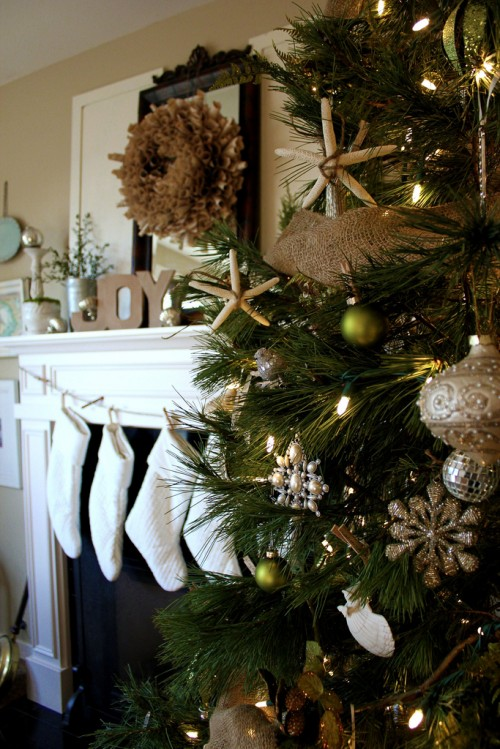 Decorating Ideas > 2011 Christmas Home Tours @ The Inspired Room! {Virtual  ~ 165708_Christmas Decorations Home Tour