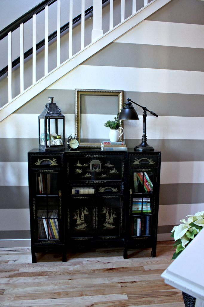 2011 Projects & Life Round Up: The Inspired Room