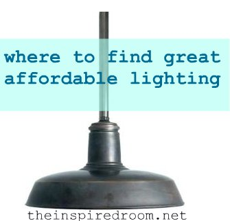 where to find home lighting