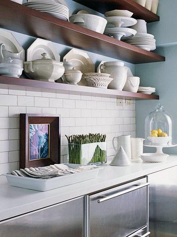 10 Creative Ways to Embellish, Repurpose and Reinterpret Cabinetry