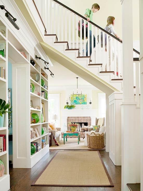Four Inspiring Rooms