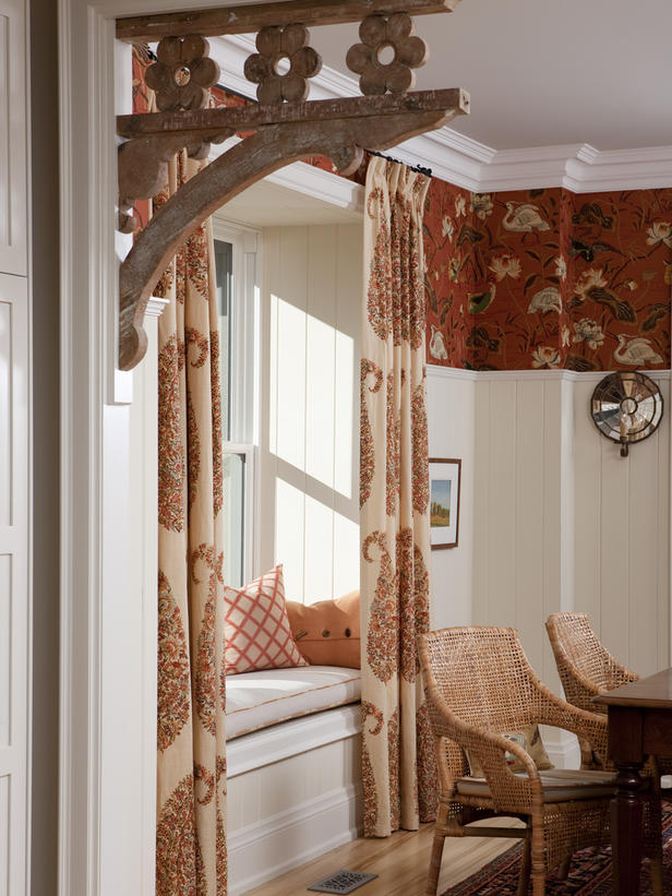 Marvelous Defining Directions Colors and Patterns and Curtains OH MY and my home