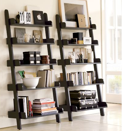 Small house solutions for more space and a small space linky the inspired room - Shelving units for small spaces photos ...