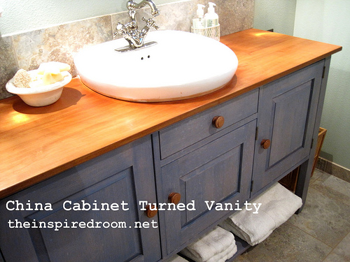 Great  Creative Ways to Embellish Repurpose and Reinterpret Cabinetry
