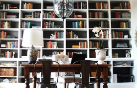 Home Offices - The Inspired Room