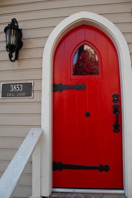 7 Colorful Front Doors Amp What Color Should I Paint Mine