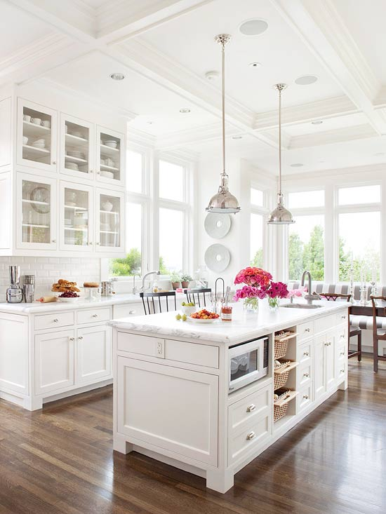 Best 1000 Images About I M Dreaming Of A White Kitchen 400 x 300