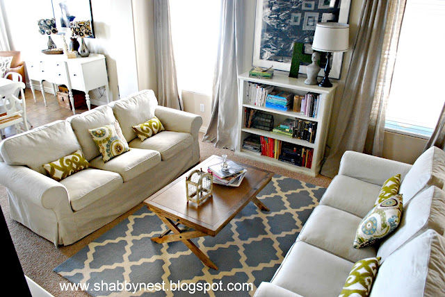 Update Living Room Room Decorating Before And After Makeovers