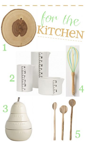 {Gather} Fun Tools For the Kitchen