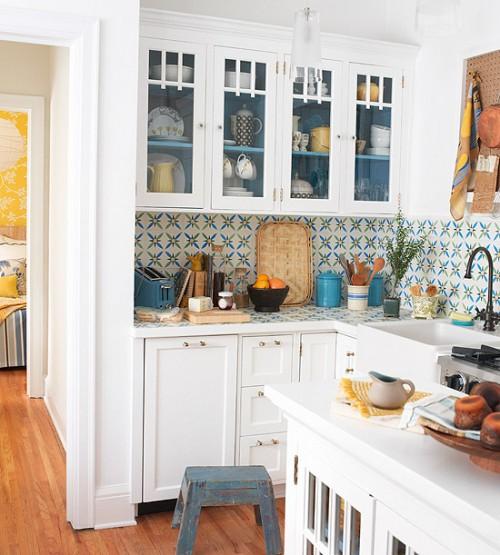 Fresh & Unique Kitchen Ideas