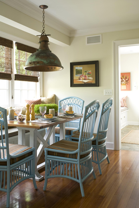 kitchen-banquette Big Ideas For Your Kitchen Organize And Decorate on