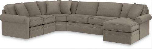 Bon A New Sectional! {u0026 Practical Questions To Ask When Buying A New Sofa}