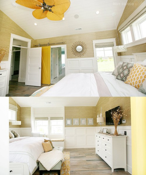 Summer Decorating {Bedroom Obsession}