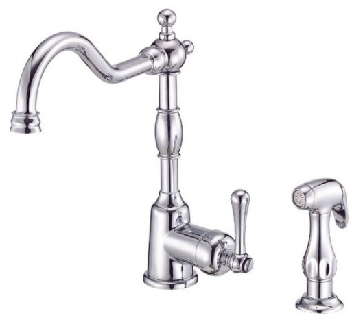 Choosing A Kitchen Sink U0026 Faucet {Progress On My Kitchen Decisions!}