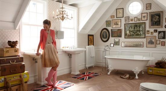 Charming Bathrooms {Kohler Tresham}