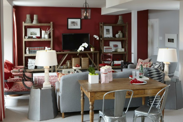 5 Inspiring Ideas from Sarah's House