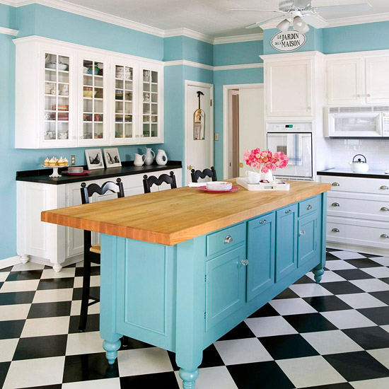 Stunning DIY Kitchen Island From Stock Cabinets 550 x 550 · 93 kB · jpeg