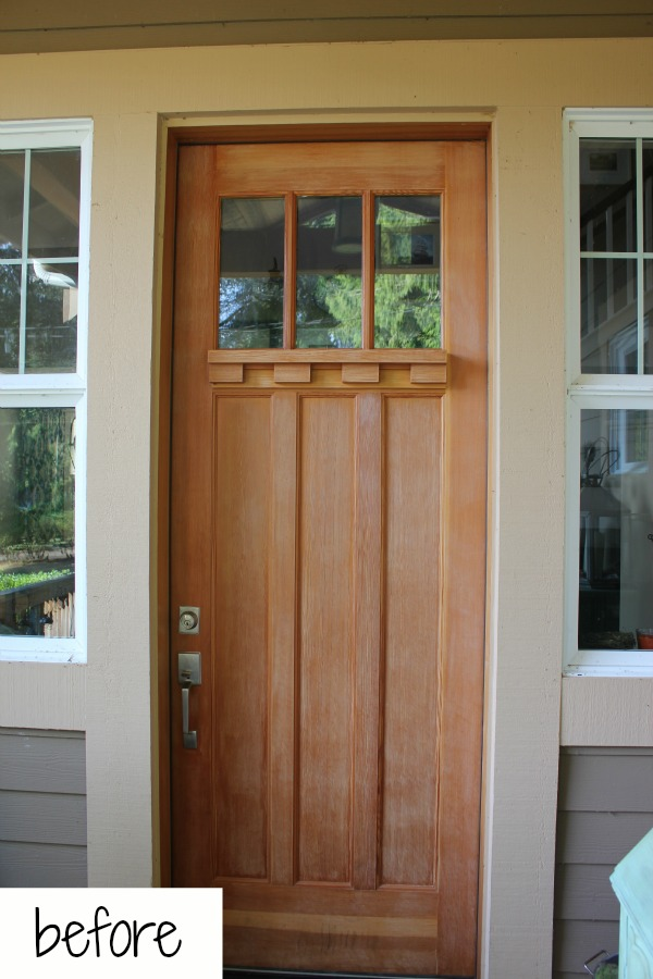 Nice door for Nice front doors