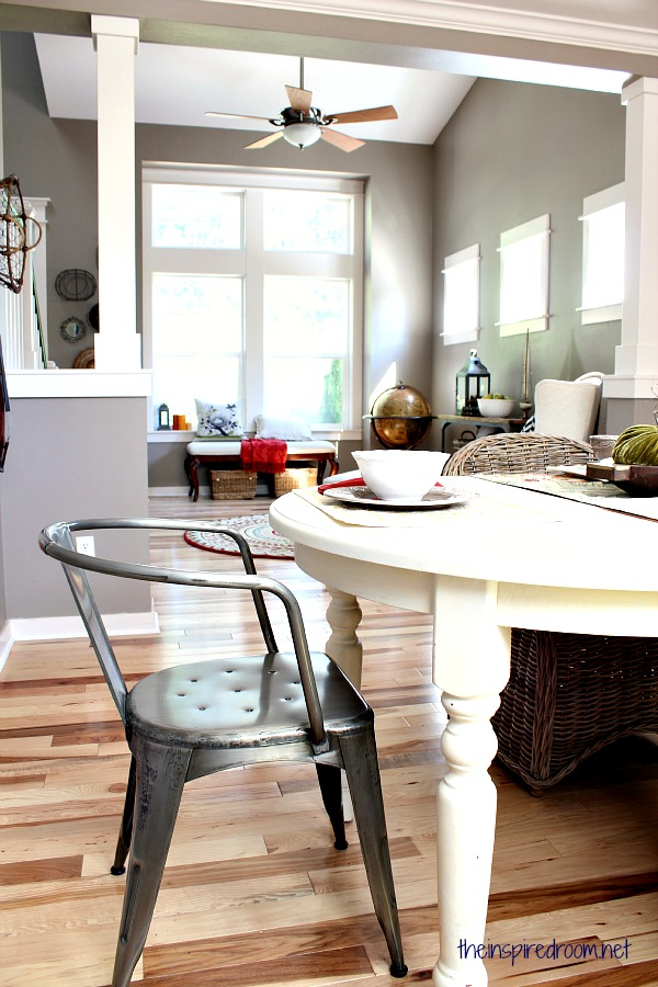 Creating a Home That Works for Your Family {Living Room Makeover Update}