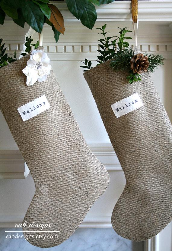 Tis The Season Christmas Stockings
