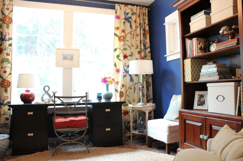 The Decluttered Home {A New Monthly Home Organization Column & More ...