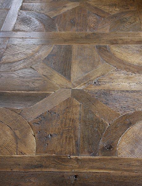 Hardwood Floor Ideas & Inspiration {and an update!}