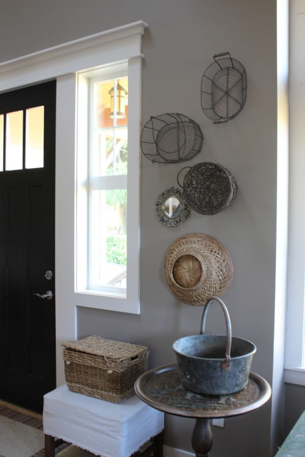 My 2012 Home Project Roundup
