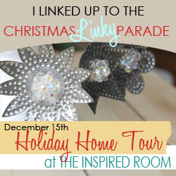 Christmas House Tours {2012}