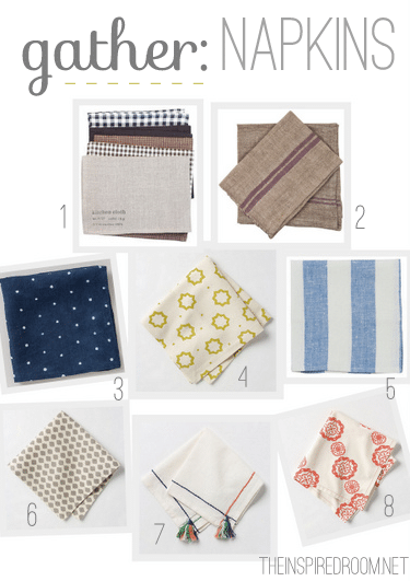 Gather-Table-Napkin-Roundup