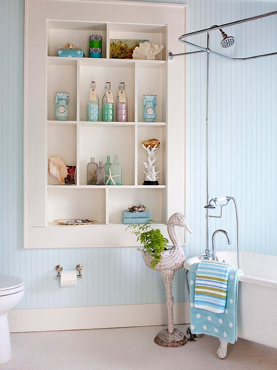 Trend  pretty u functional Bathroom Storage Ideas