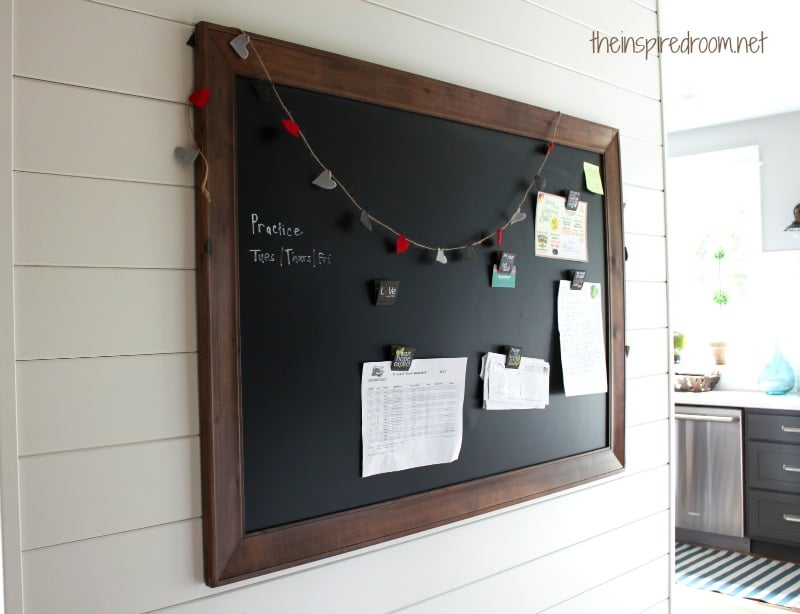 Magnetic Wall Board For Kitchen