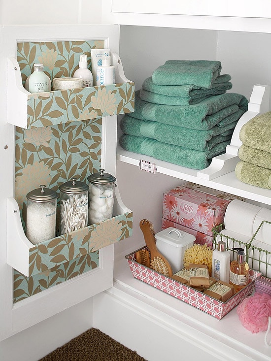 Remarkable Pinterest Bathroom Storage Ideas 550 x 733 · 146 kB · jpeg