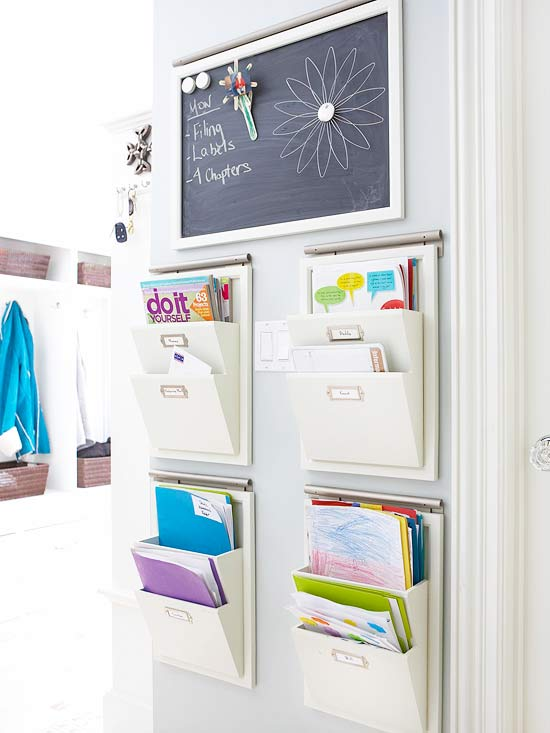 Get Inspired 11 Ways To Spring Into Organizing The