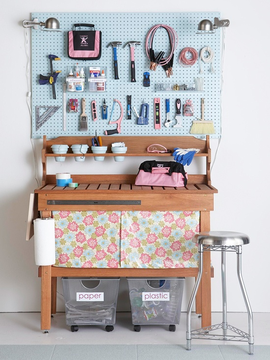 Garage-Organization-Ideas