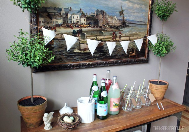 10 Simple Tips for Hosting Festive Parties