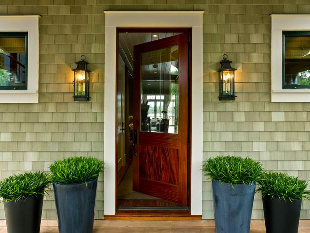 hgtv dream home front entry