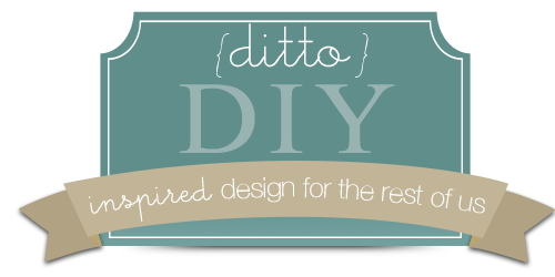 DITTO DIY_logo