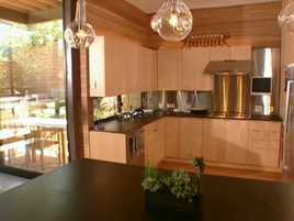 green home design ideas videos