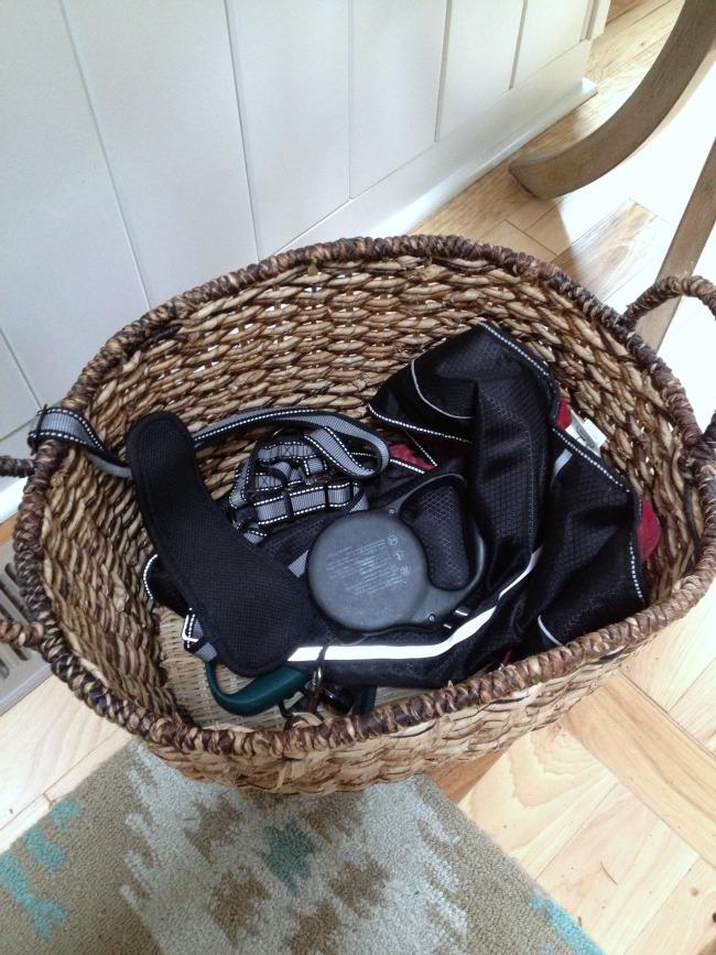 How I Organize My House
