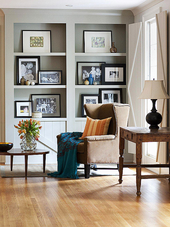 The Inspired Room - Decorating Ideas, How to Organize, How to ...