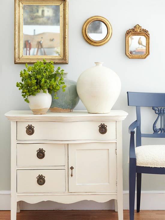 3 Tips To Mix Match What You Have To Get The Style You Want The Inspired Room