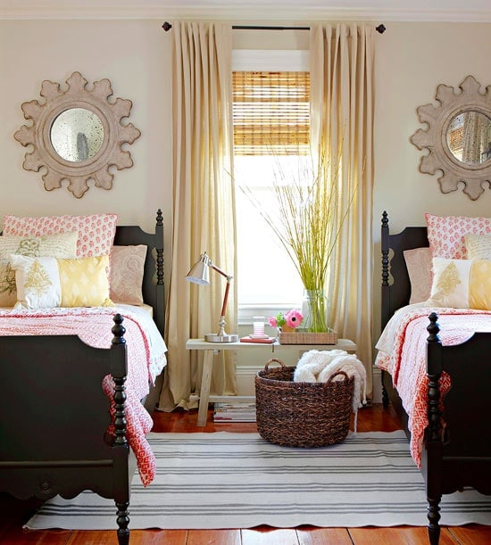 Antique And Modern Furniture Together 3 tips to mix & match what you have to get the style you want