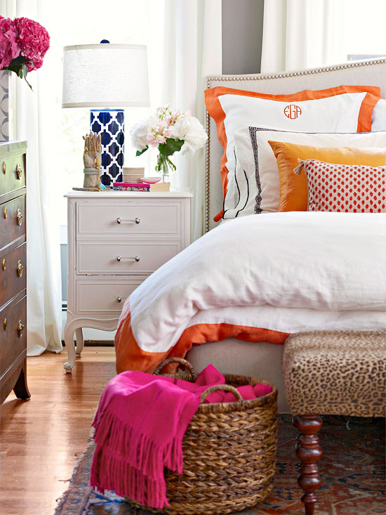 Bedroom Furniture 2013 3 tips to mix & match what you have to get the style you want