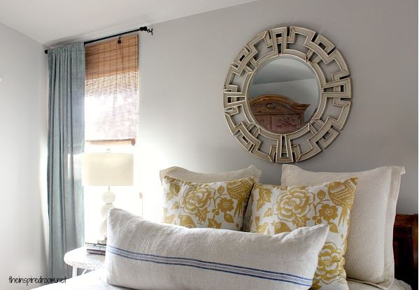 Summer House Tour {The Inspired Room}