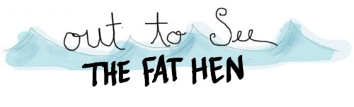 The Fat Hen {A Charming Cafe}
